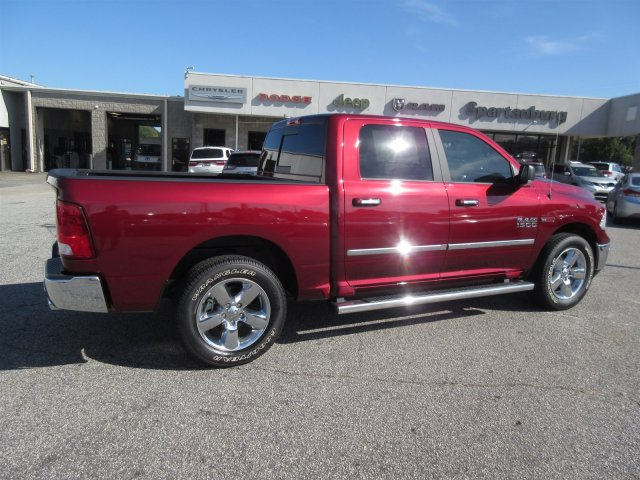2018 Ram 1500 Crew Cab 4x2,  Pickup #18913 - photo 11