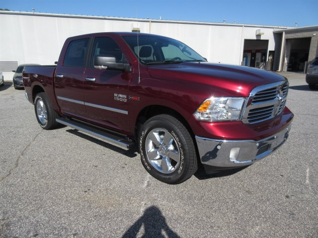 2018 Ram 1500 Crew Cab 4x2,  Pickup #18913 - photo 3