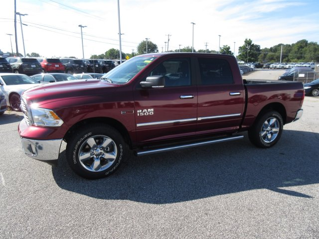 2018 Ram 1500 Crew Cab 4x2,  Pickup #18913 - photo 6