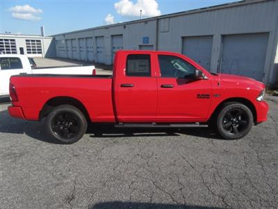 2018 Ram 1500 Quad Cab 4x2,  Pickup #18941 - photo 12