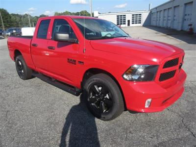 2018 Ram 1500 Quad Cab 4x2,  Pickup #18941 - photo 3