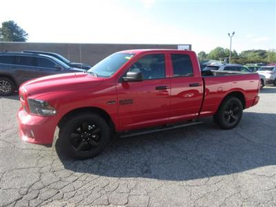 2018 Ram 1500 Quad Cab 4x2,  Pickup #18941 - photo 6