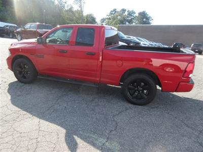 2018 Ram 1500 Quad Cab 4x2,  Pickup #18941 - photo 8