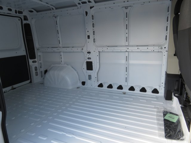 2018 ProMaster 1500 Standard Roof FWD,  Empty Cargo Van #18965 - photo 14