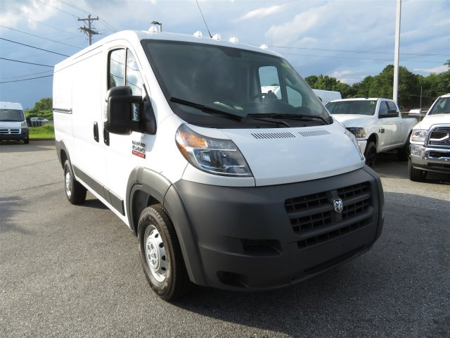 2018 ProMaster 1500 Standard Roof FWD,  Empty Cargo Van #18965 - photo 3