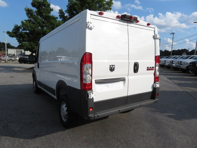 2018 ProMaster 1500 Standard Roof FWD,  Empty Cargo Van #18965 - photo 9