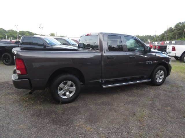 2018 Ram 1500 Quad Cab 4x2,  Pickup #18970 - photo 11
