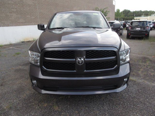 2018 Ram 1500 Quad Cab 4x2,  Pickup #18970 - photo 4