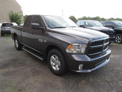 2018 Ram 1500 Quad Cab 4x2,  Pickup #18970 - photo 2