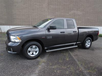 2018 Ram 1500 Quad Cab 4x2,  Pickup #18970 - photo 6