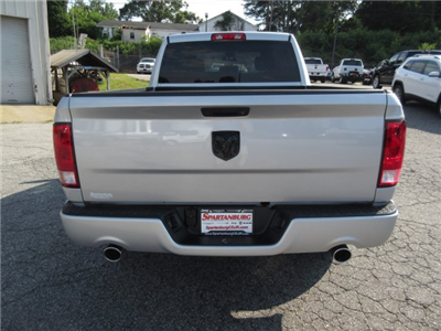 2018 Ram 1500 Quad Cab 4x2,  Pickup #18975 - photo 10