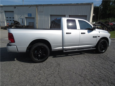 2018 Ram 1500 Quad Cab 4x2,  Pickup #18975 - photo 11