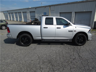 2018 Ram 1500 Quad Cab 4x2,  Pickup #18975 - photo 12