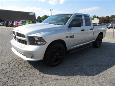 2018 Ram 1500 Quad Cab 4x2,  Pickup #18975 - photo 5
