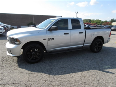 2018 Ram 1500 Quad Cab 4x2,  Pickup #18975 - photo 6