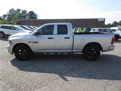 2018 Ram 1500 Quad Cab 4x2,  Pickup #18975 - photo 7