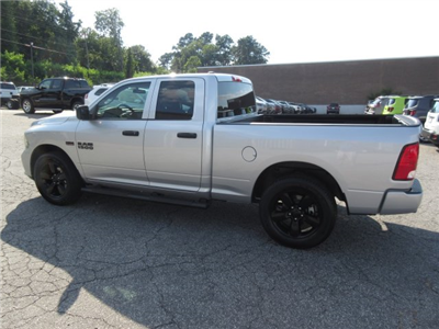 2018 Ram 1500 Quad Cab 4x2,  Pickup #18975 - photo 8