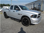 2018 Ram 1500 Quad Cab 4x2,  Pickup #18975 - photo 3