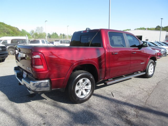 2019 Ram 1500 Crew Cab 4x4,  Pickup #19059 - photo 11