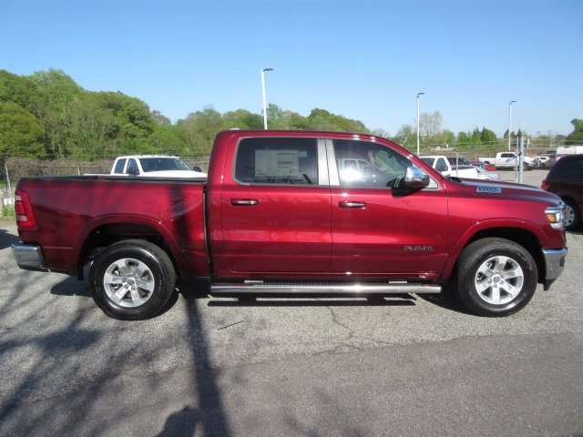 2019 Ram 1500 Crew Cab 4x4,  Pickup #19059 - photo 12