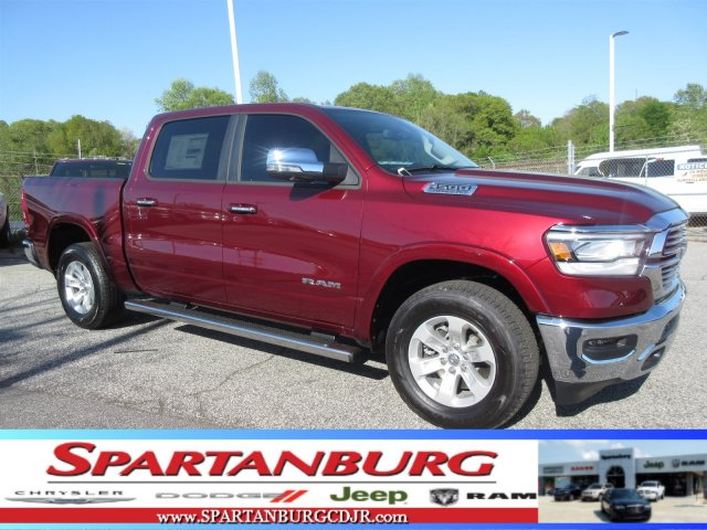 2019 Ram 1500 Crew Cab 4x4,  Pickup #19059 - photo 1