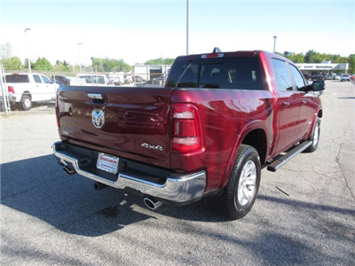 2019 Ram 1500 Crew Cab 4x4,  Pickup #19059 - photo 2