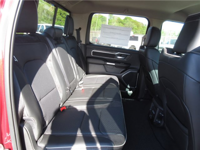 2019 Ram 1500 Crew Cab 4x4,  Pickup #19059 - photo 14