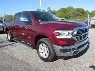 2019 Ram 1500 Crew Cab 4x4,  Pickup #19059 - photo 3