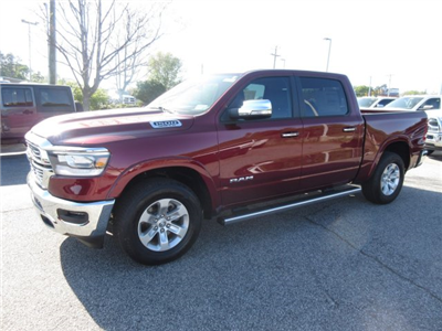 2019 Ram 1500 Crew Cab 4x4,  Pickup #19059 - photo 6