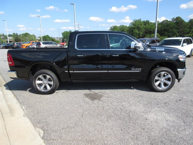 2019 Ram 1500 Crew Cab, Pickup #19086 - photo 12
