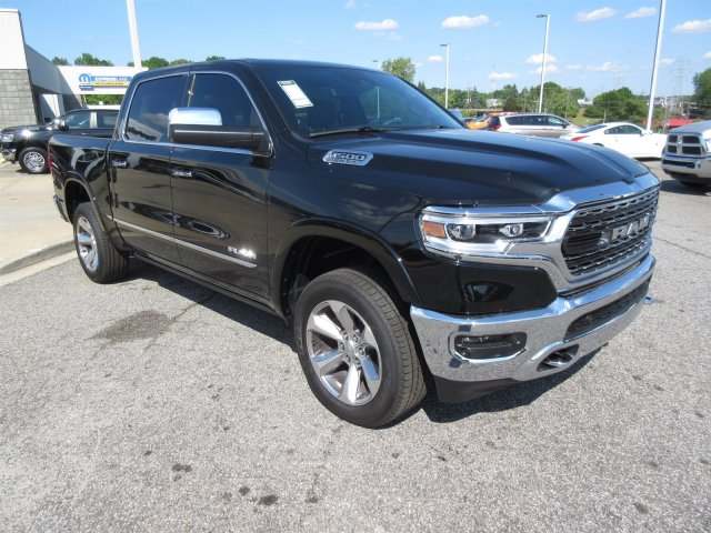 2019 Ram 1500 Crew Cab, Pickup #19086 - photo 3