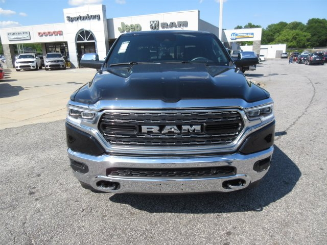 2019 Ram 1500 Crew Cab, Pickup #19086 - photo 4
