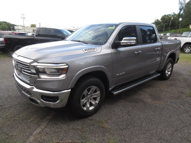 2019 Ram 1500 Crew Cab 4x4,  Pickup #19094 - photo 4