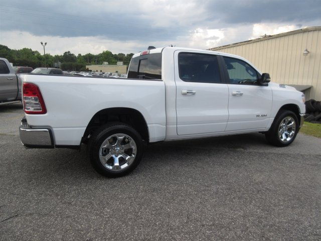 2019 Ram 1500 Crew Cab 4x4,  Pickup #19100 - photo 11