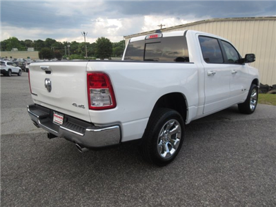 2019 Ram 1500 Crew Cab 4x4,  Pickup #19100 - photo 2