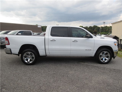 2019 Ram 1500 Crew Cab 4x4,  Pickup #19100 - photo 12