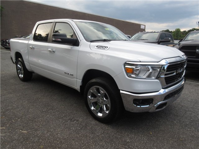 2019 Ram 1500 Crew Cab 4x4,  Pickup #19100 - photo 3