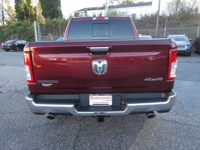 2019 Ram 1500 Crew Cab 4x4,  Pickup #19101 - photo 10