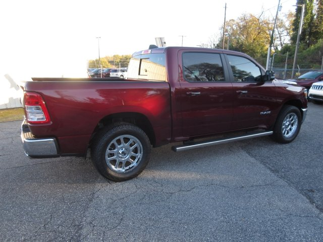 2019 Ram 1500 Crew Cab 4x4,  Pickup #19101 - photo 11