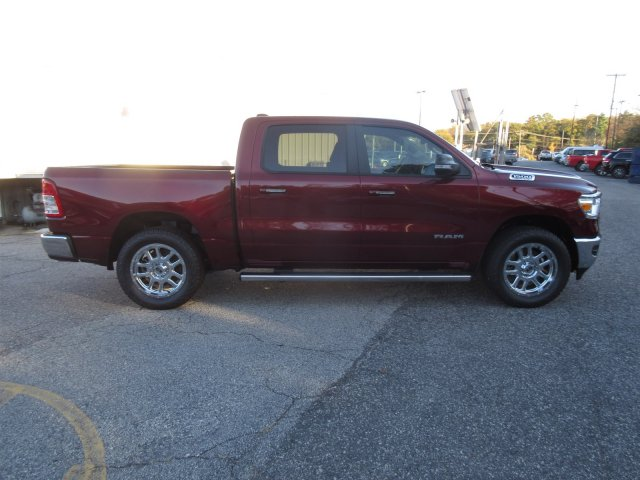 2019 Ram 1500 Crew Cab 4x4,  Pickup #19101 - photo 12