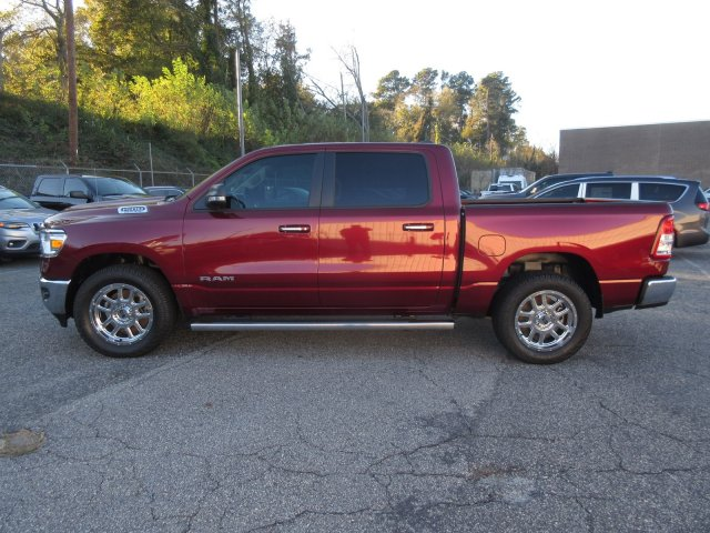 2019 Ram 1500 Crew Cab 4x4,  Pickup #19101 - photo 7