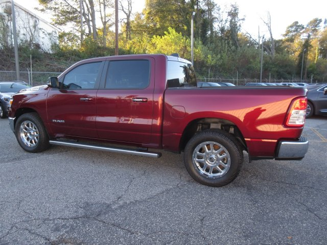 2019 Ram 1500 Crew Cab 4x4,  Pickup #19101 - photo 8