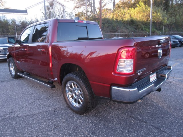 2019 Ram 1500 Crew Cab 4x4,  Pickup #19101 - photo 9