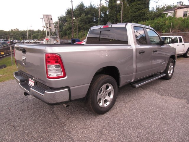 2019 Ram 1500 Quad Cab 4x2,  Pickup #19126 - photo 2