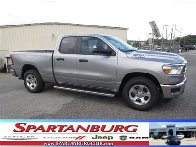 2019 Ram 1500 Quad Cab 4x2,  Pickup #19126 - photo 1