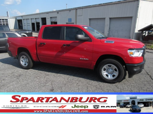 2019 Ram 1500 Crew Cab 4x2,  Pickup #19128 - photo 1