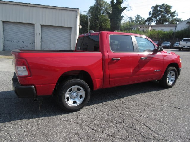 2019 Ram 1500 Crew Cab 4x2,  Pickup #19128 - photo 11