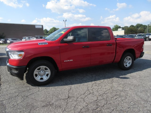 2019 Ram 1500 Crew Cab 4x2,  Pickup #19128 - photo 6