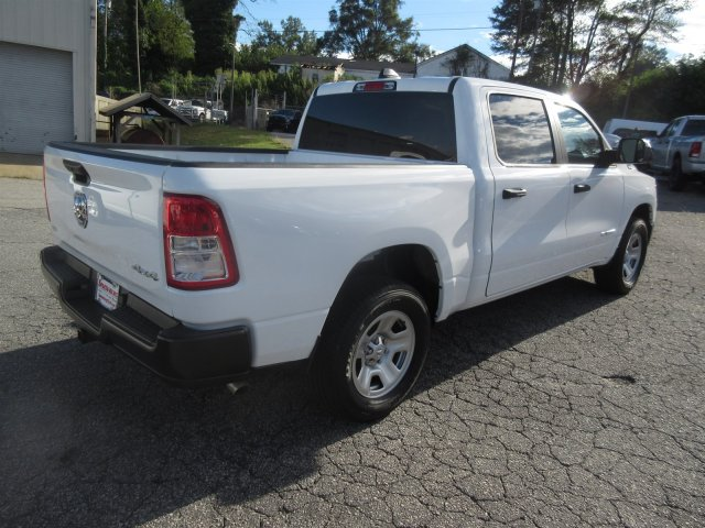 2019 Ram 1500 Crew Cab 4x4,  Pickup #19142 - photo 2