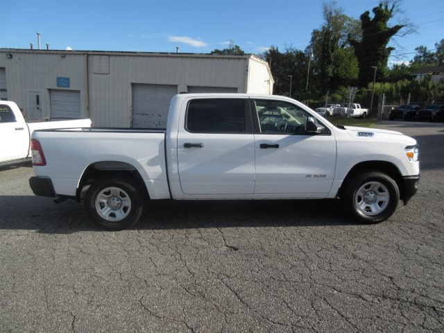 2019 Ram 1500 Crew Cab 4x4,  Pickup #19142 - photo 12